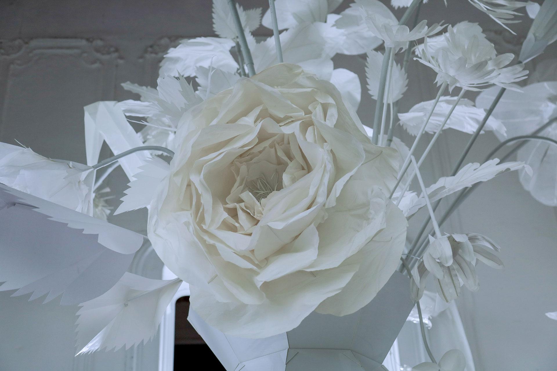 Bouquet   Loren Herrera Rashid