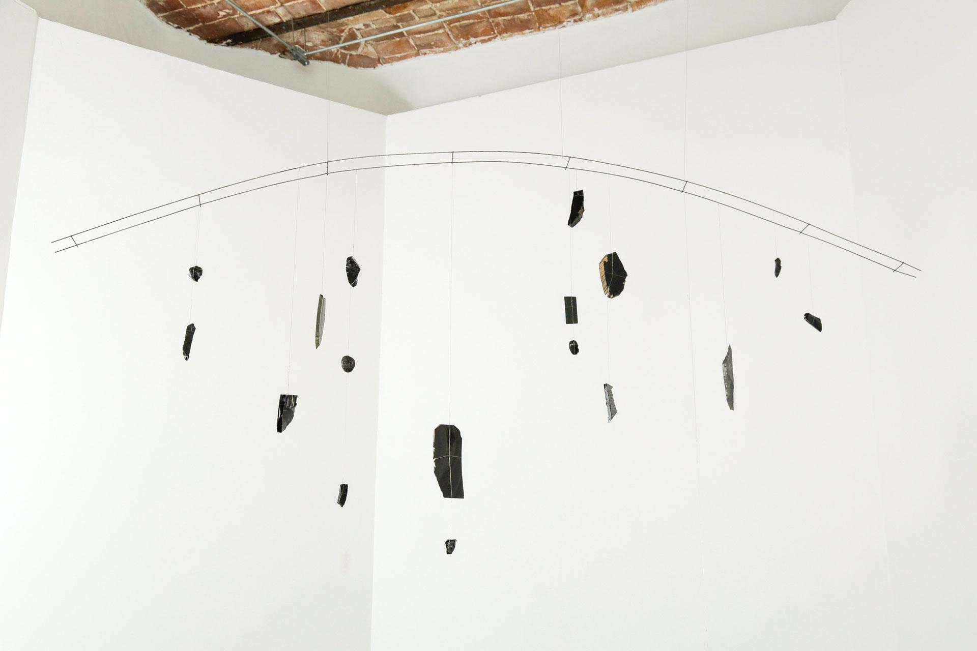 Cielo y tierra #18   Perla Krauze